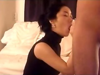 Beautiful sexy korean girl having sex film 2