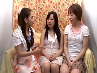 Japanese Lesbian Gokuraku 36b