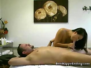 Couple Cum Together And Feel Satisfied