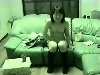 Japanese Amateur Lesbian revision