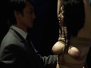 Minako Komukai & Kei Mizutani - Flower & Snake 3-2