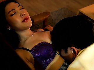 Korean lovemaking episode 105