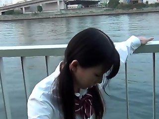 asian teen masturbates japanese sex 1