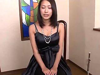 Asian flutieist has lots of cocks to pleasure
