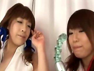Arisa Aoyama and Saki Asaoka Cute