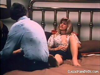 Vintage Retro Sex Adventure