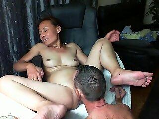 geile pussy leckem