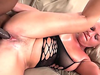 Asian girl getting her hairy pussy licked and fingered  feature