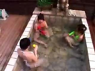 Girls (non nude) 2