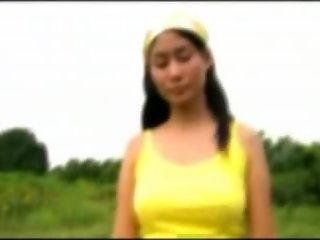 Asian girl japanese