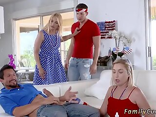 Family guy bonny fucked I Pledge Allegiance To My Father Figures Cock - Zoe Parker