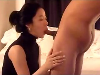 Cute sexy korean babe having sex video 2