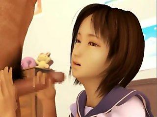 3d Homemade Hentai Porn