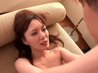 Kaede Fuyutsuki And Her Lover