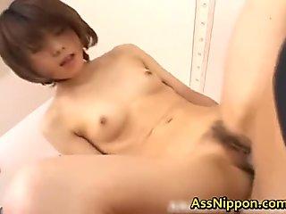 Hardcore Asian porn clip
