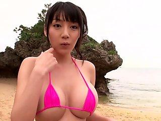 Incredible Japanese girl Yura Sakura in Fabulous JAV censored Fingering, Small Tits movie