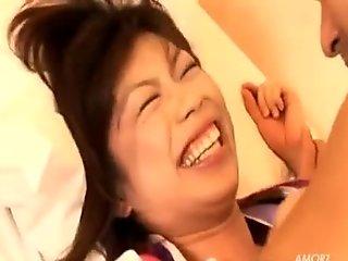 Hina Kasuga gets vibrators