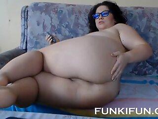 Hot milf chubby big boobs