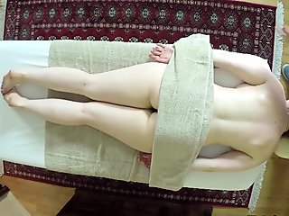 oily asian pleasures herself japanese