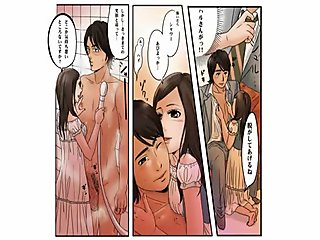 Don'_t miss Japanese erotic massage! (Comic ver.)