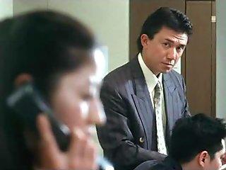 Tokyo secretary from tokyo with ass milk segment 2