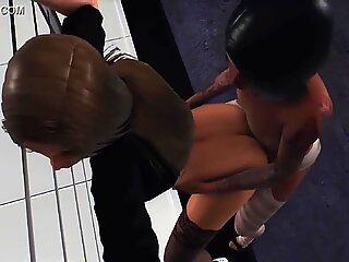 SDM FUTANARI sex