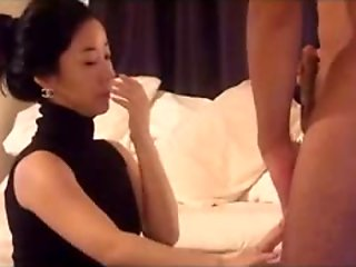 Adorable hot asian girl fucking feature 3