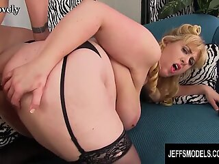Jeffs Models - Hot Plumpers Getting Ass Fucked Compilation Part 1