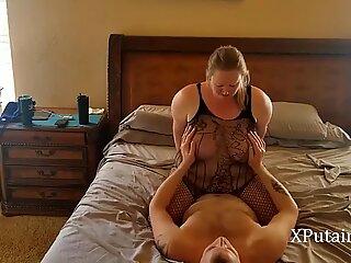 Sexe dans une chambre d hotel avec une francaise