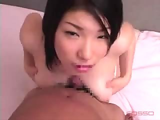 Japanese big tits Ruuka Satomi
