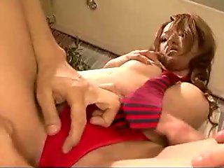 Wet Snatch Japan Porno