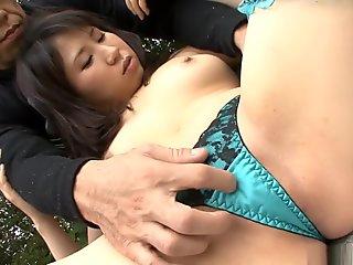 Best Japanese whore Emiri Takeuchi in Crazy JAV uncensored Hairy video