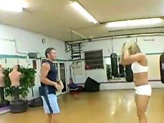 Audrey bitono gets her big tits fucked segment