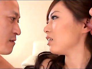 Keito miyazawa japanese model gets pussy fondled film