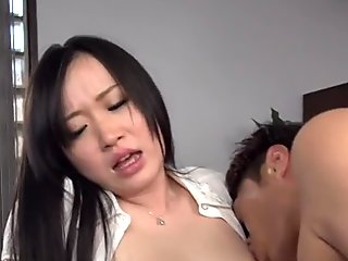 irresistible japanese cock sucking sexy segment 1