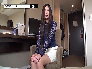 ShiroutoTV top page http://bit.ly/31WSYkv   Nozomi japanese amateur sex