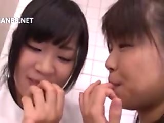 Beautiful Japanese Girl Banging