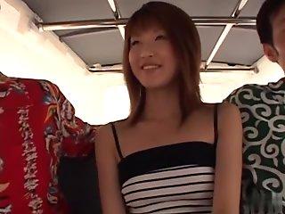 Incredible Japanese model in Exotic JAV uncensored Cumshots movie